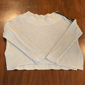 Express | Zipper Sweater